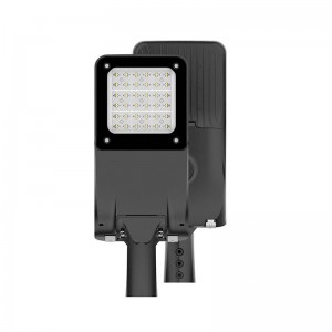 50W King LED-straatverlichting